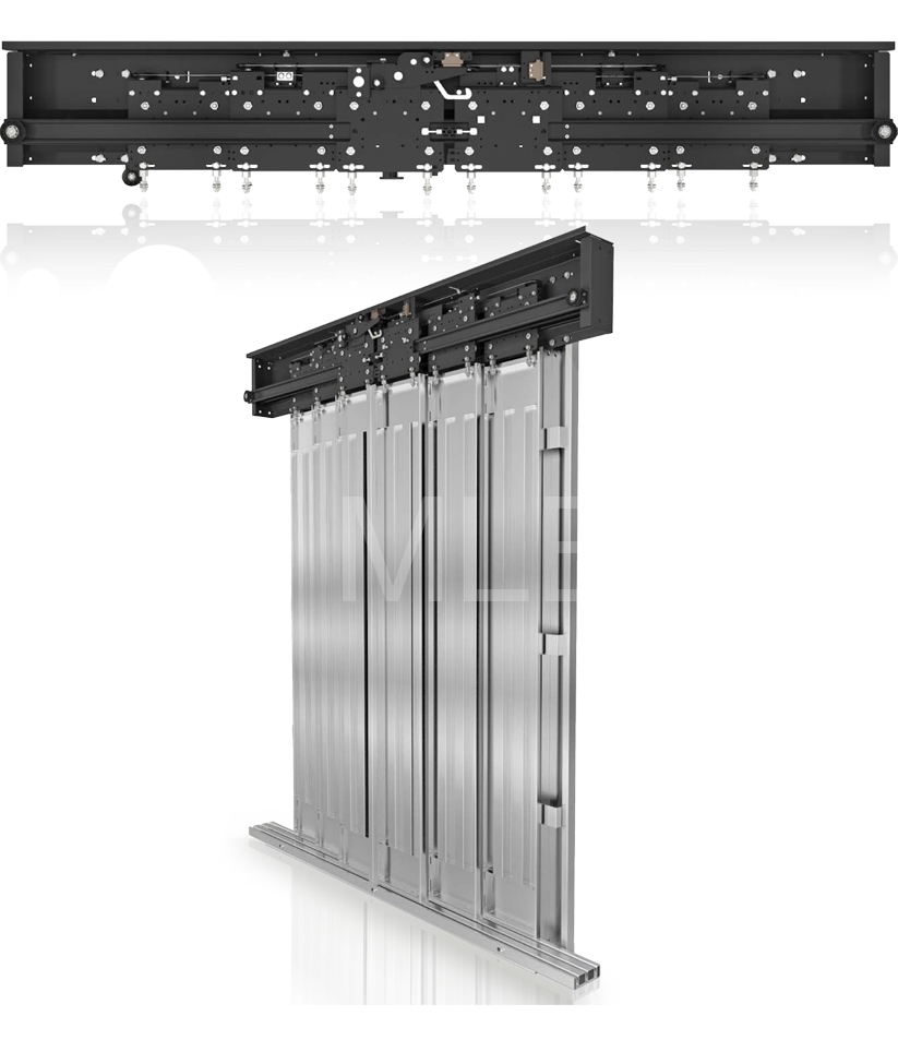 H-Max Central 6 Panels